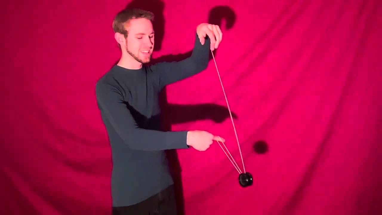 How to do the Bottom Mount